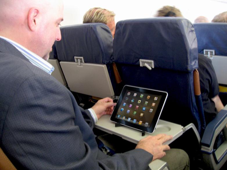 Правила провоза ноутбука в ручной клади в самолете