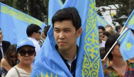 работа за границей для казахов