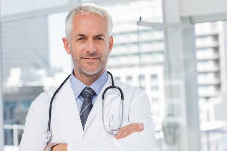 Работа врачом