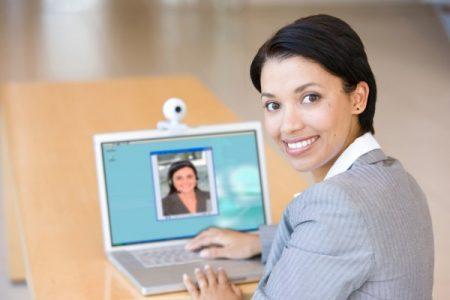 Собеседование онлайн