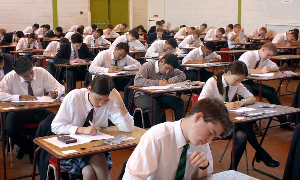 Начальная, средняя и старшая школа в США: особенности образования ...
