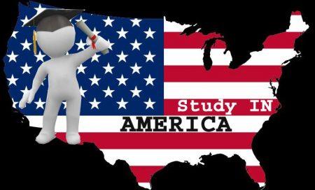 Учеба в США