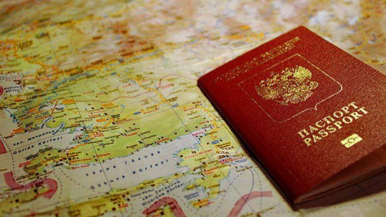 Как получить загранпаспорт в симферополе в 2018 году