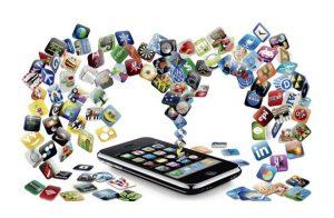 Мобильные приложения для туриста