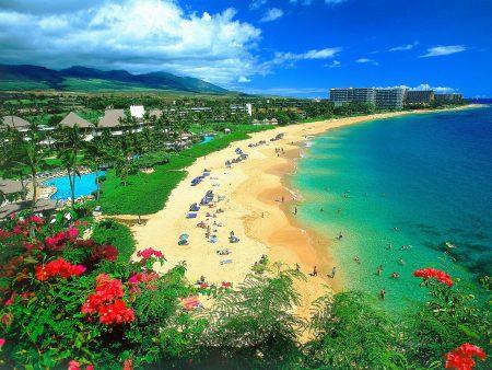 Гавайи - самое безопасное место в США