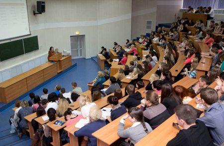 Система высшего образования в Монголии