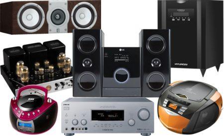 Видео и аудиотехника