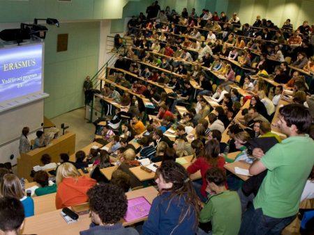 курсы в Словацком университете