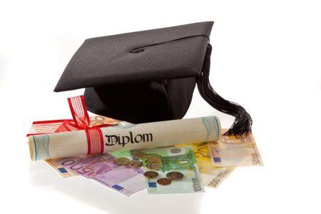 оплата образования в Словакии