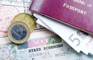 Какие документы нужно предоставить в Консульство Словакии для получения визы