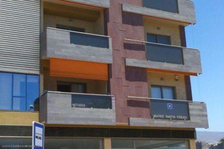 Новые апартаменты от банка в Алькале