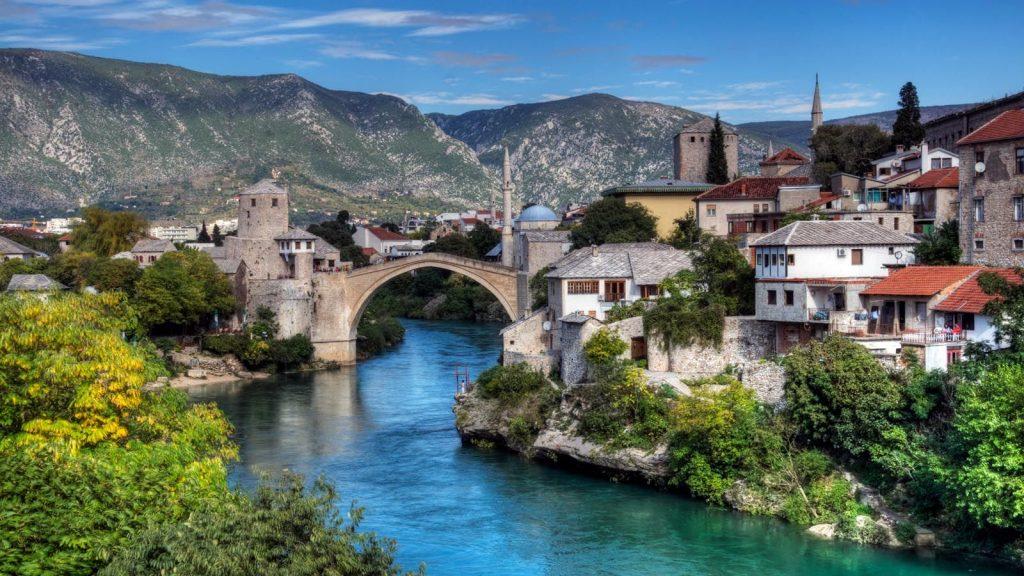 Цены в Сербии на продукты и жилье