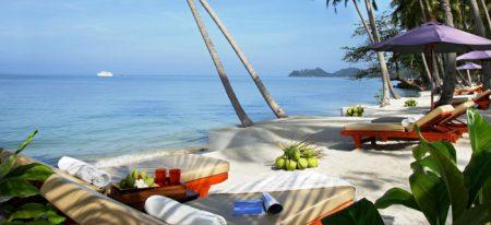 Побережье Индийского океана, Тайланд