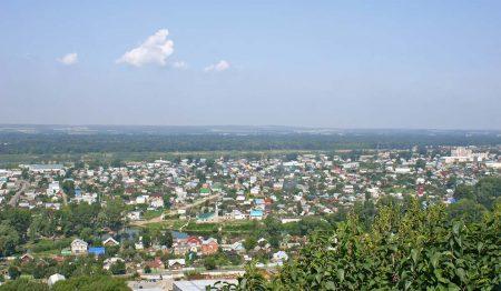 район Нижегородка