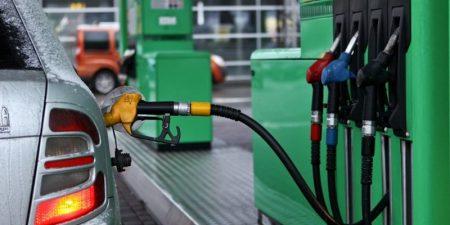 Бензин в Сербии