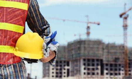 работа строителем