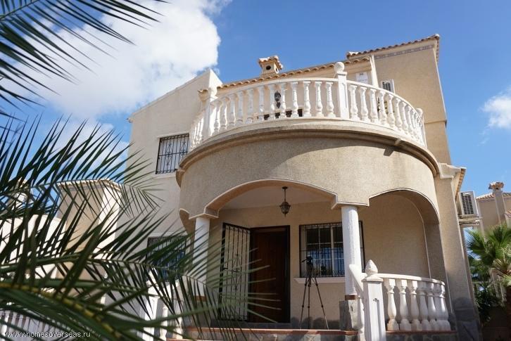 продажа жилья в испании