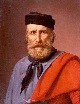 Джузеппе Гаридальди