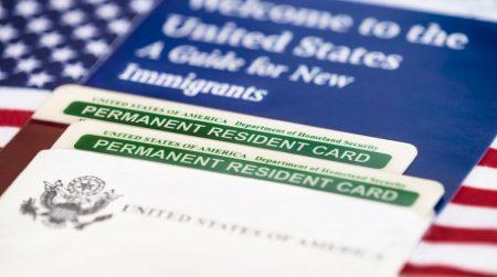 Получить Грин карту желает любой иностранный гражданин