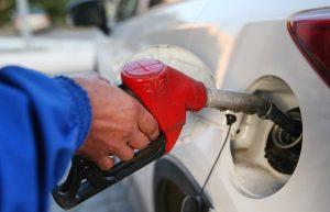 Стоимость бензин в разных городах в России