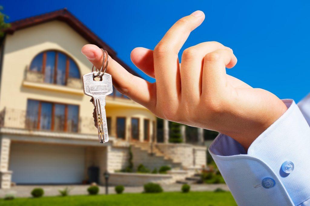 Кредит на дом в Испании