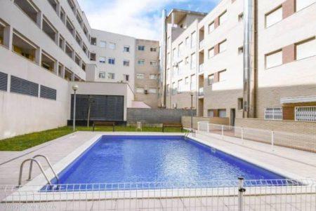 Квартира в Оспиталет-дель-Инфанте, Испания