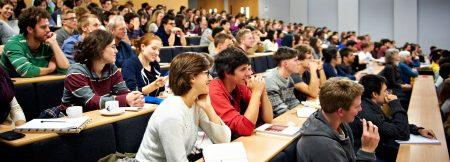 получение высшего образования в Словакии