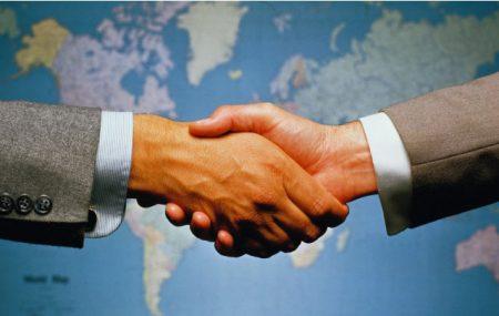 Международные соглашения