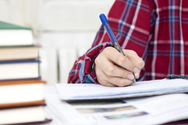 Мотивационное письмо для учёбы за границей: пример и образец его заполнения