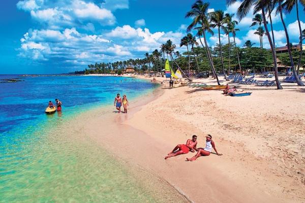 Доминиканская Республика. Пунта-Кана