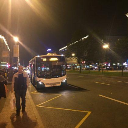 Автобус №39