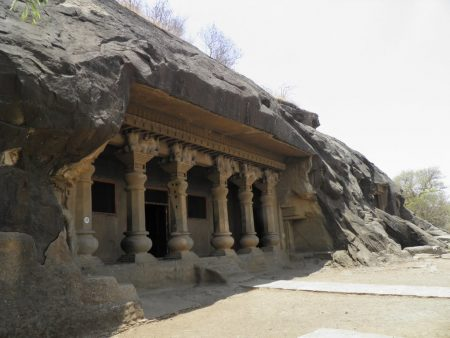 Пещера Пандава