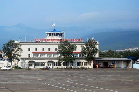 Аэропорт «Елизово»