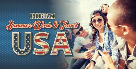Программа Work and Travel USA