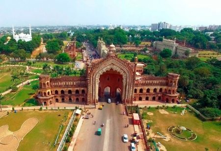 Уттар-Прадеш – религиозный штат Индии