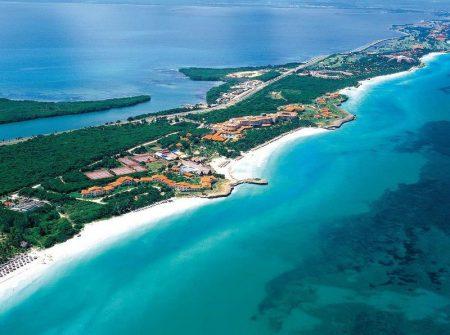Остров Свободы — островное государство в северной части Карибского моря. Куба.