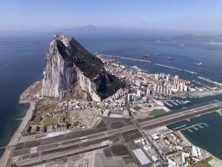 Аэропорт Гибралтар