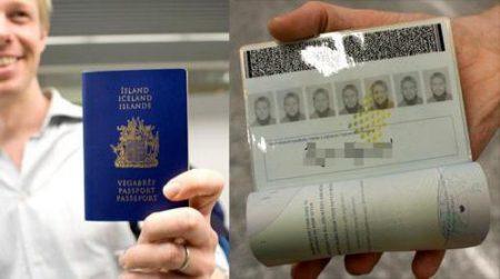 Гражданство Исландии можно получить исключительно по праву рождения от человека,который является поданным этой державы
