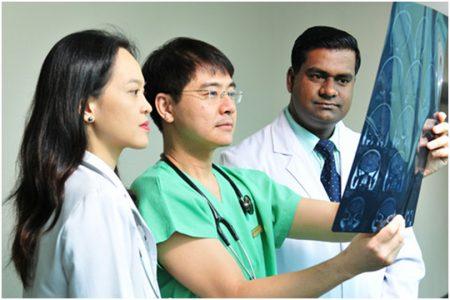 Система здравоохранения Сингапура по оценке Всемирной организации здравоохранения признана лучшей в Азии