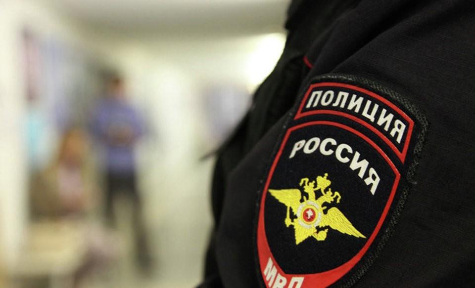 Зарплата полиции в России