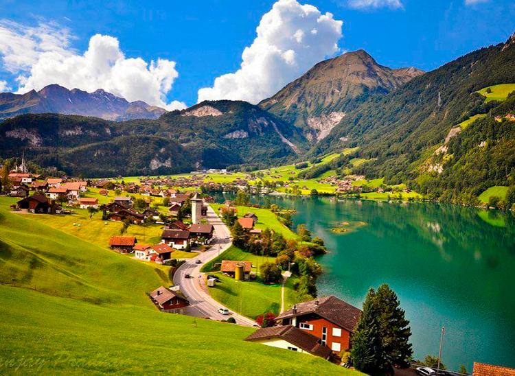Cтраны с лучшим климатом в Европе и мире