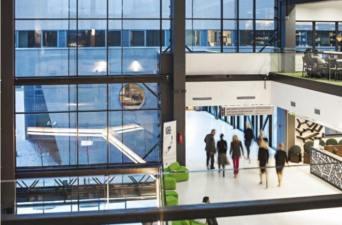 Университет в Эстонии