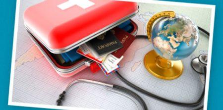 Страховка в путешествии