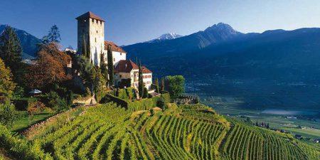 Трентино или «Южный Тироль» – это горная провинция на севере Италии