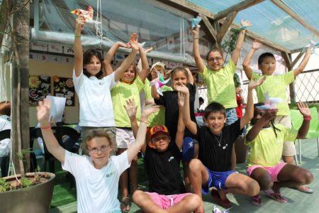 Дети– это самая многочисленная группа иностранных граждан, приезжающих на остров с целью изучения английского