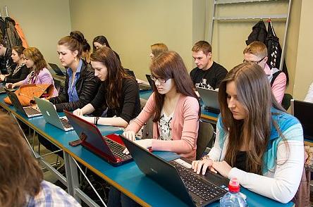Вузы Эстонии предлагают более 150 программ с обучением на английском языке на степень бакалавра, магистра и доктора.