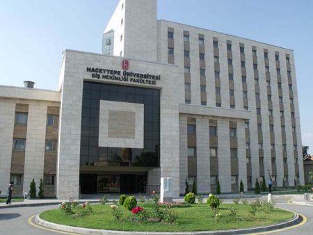 Университет Хаджеттепе