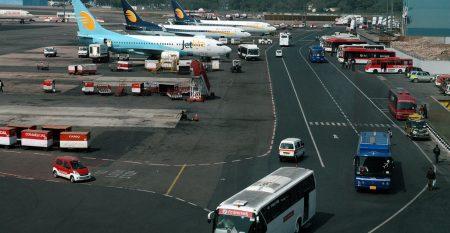 Трансфер из аэропорта Индиры Ганди в Дели