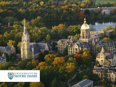 Университет Нотр-Дам, США