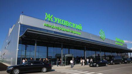 Долгосрочная платная охраняемая парковка в аэропорту Жуковский: стоимость стоянки автомобиля
